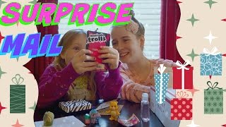 getlinkyoutube.com-PRESENTS in the MAIL - SHOPKINS, Care Bears, Palace Pets, Frozen Fashem, H AND S TOYS surprise