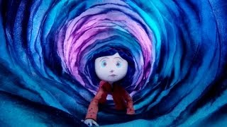 getlinkyoutube.com-Coraline game (Wii) playthrough [End]: Escaping the Nightmare