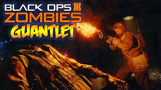 "getlinkyoutube.com-BLACK OPS 3 ZOMBIES - ""THE GAUNTLET"" CHALLENGE! (The Giant BO3 Zombies)"