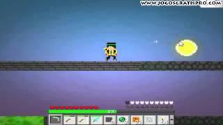 getlinkyoutube.com-Mine blocks 1.27 - Episódio 11 Portal para o end