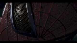 getlinkyoutube.com-The Amazing Spider-Man: The Lizard- Monster