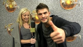 getlinkyoutube.com-Behind the scenes: Musical Week   Strictly Come Dancing   BBC One