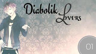 getlinkyoutube.com-Diabolik Lovers - Folge 1 [Ger Fandub]