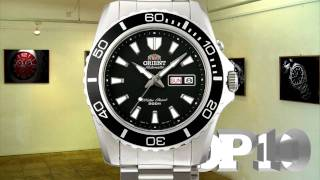 getlinkyoutube.com-Top10 dive watches under 300.00