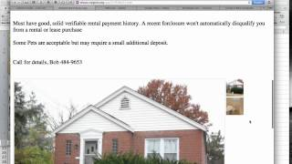 getlinkyoutube.com-How To Wholesale Lease Options -- Real Estate Investing Training Webinar With Joe McCall