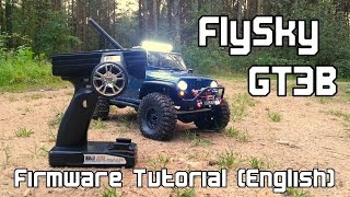 getlinkyoutube.com-RC-Films: FlySky GT3B Firmware Hack Tutorial (English)