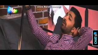 getlinkyoutube.com-محمد عباس يغني اغنية لسهيلة بن لشهب و يبكي لانها في المستشفى - 25-11-2015