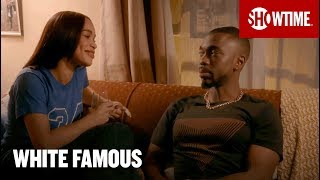 'I Don't Want to Sell Out' Ep. 1 Official Clip | White Famous | Season 1