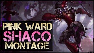getlinkyoutube.com-Pink Ward Montage - Best Shaco Plays