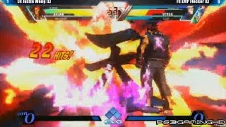 getlinkyoutube.com-EVO 2K13: UMVC 3 GRAND FINALS Justin Wong vs Flocker [HD]