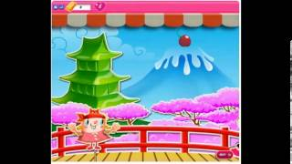 getlinkyoutube.com-All Candy Crush cutscene endings (Episodes 1-37, levels 1-545)