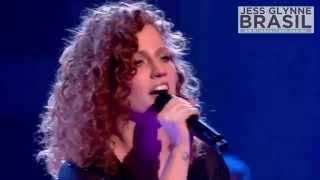getlinkyoutube.com-Jess Glynne - Hold My Hand (Live at The Voice UK 2015)