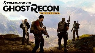 getlinkyoutube.com-Ghost Recon: Wildlands Gameplay - Single Player Walkthrough Developer Demo *NEW GAMEPLAY*
