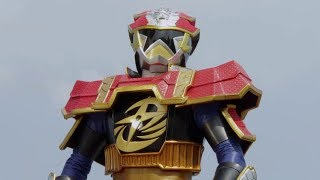 Power Rangers Super Samurai - All Instant Morphs | Episodes 1-22 | Superheroes width=