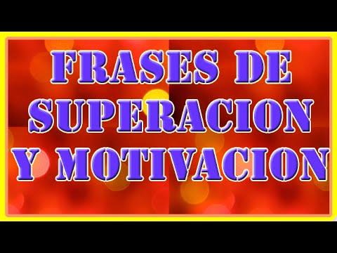 Frases de Superacion y Motivacion |10 Frases de Superacion Motivacion e Inspiración