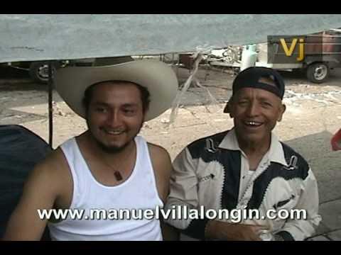 Lo Mas Chusco de Villalongin Del Dia 4