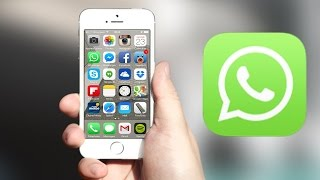 getlinkyoutube.com-How To Install Whatsapp Messenger on iPod Touch and iPad