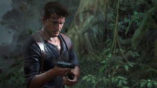 getlinkyoutube.com-Uncharted 4: A Thieve's End Sony Conference Reactions - IGN Live: E3 2015