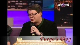 "getlinkyoutube.com-Fuego - ""Mi-e dor s-ajung acasa"" (Emisiunea ""Agentul VIP"", Antena Stars, 18 aprilie 2014)"