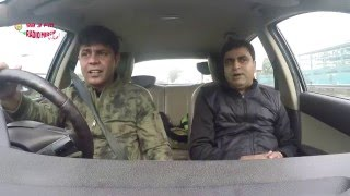 getlinkyoutube.com-Mirchi Murga |  Most Frustrating Prank with RJ Naved