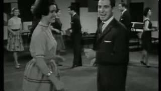 getlinkyoutube.com-Tanzen mit dem Ehepaar Fern - Bossa Nova 1965