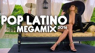 getlinkyoutube.com-POP LATINO 2016 - MEGA MIX HD ★ Latin Pop En Español ★ Ricky Martin, Natalia Lafourcade, Jesse & Joy