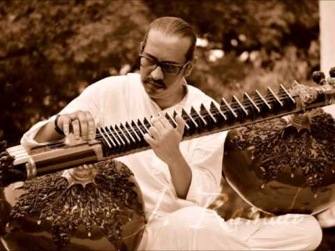 Ustad Bahauddin Dagar - Raga Bhairavi in Dhrupad