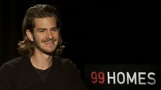 getlinkyoutube.com-Andrew Garfield Has Some Thoughts on Donald Trump's Policies
