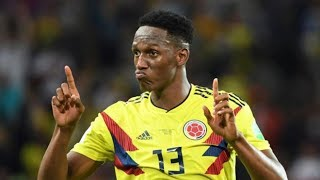 Yerry Mina ● Welcome To Borussia Dortmund ● Defensive Skills, Tackles & Goals