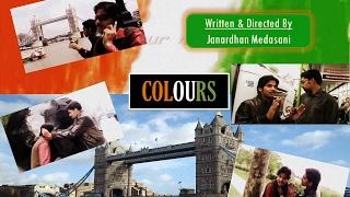 getlinkyoutube.com-Colours - Telugu short film PART 1