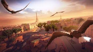 getlinkyoutube.com-PS4 - Eagle Flight Trailer (PlayStation VR)