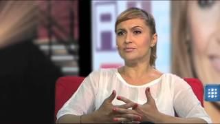 getlinkyoutube.com-Kobiecym okiem: Katarzyna Skrzynecka. Cz. I