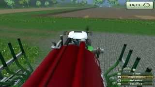 "getlinkyoutube.com-Farming Simulator Saturday """"""NEW""""  ursus addon pack"
