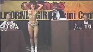 getlinkyoutube.com-Marisa, California Bikini Contest # 16