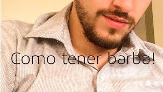 getlinkyoutube.com-Como hacer crecer la barba