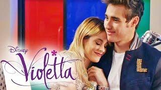 getlinkyoutube.com-VIOLETTA Staffel 3 - Trailer - Ab 7. März im DISNEY CHANNEL