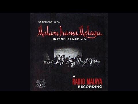 Orkes Konsert Majlis Kesenian - Selections from Malam Irama Melayu (1961)