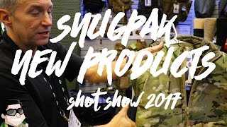 getlinkyoutube.com-Snugpak's New Products at Shot Show 2017