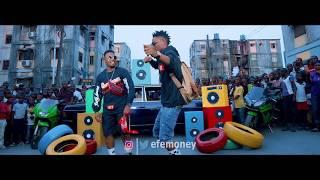 Efe - Warri ft. Olamide (Official Video)
