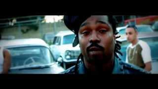 Yung Lou Ft. King Kansas - Retarded