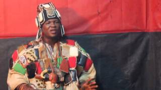 getlinkyoutube.com-CHIEF SOMO WURA NANA AGBAZOR AGAINST 419