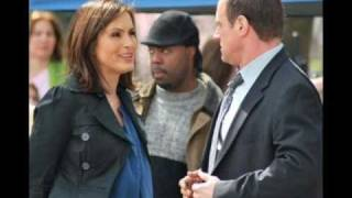 getlinkyoutube.com-Mariska Hargitay & Cast SVU 11 Years - Part 3