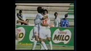 getlinkyoutube.com-ایران 17 - مالدیو صفر -پرگل ترين بازي فوتبال ايران