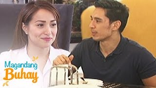 Magandang Buhay: Cristine and Ali's tips for starting couples