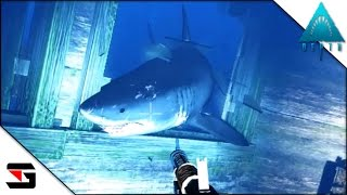 getlinkyoutube.com-Depth #5 0キルだったw w/Friends - Sharks vs Divers
