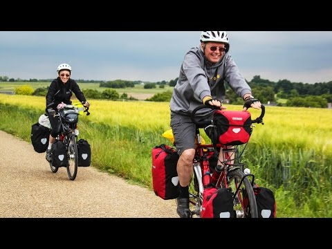 BICYCLE TOURING: The How-To Movie by Bicycle Touring Pro