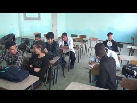 Amjed Jojo - ''عندما يخدعك الأستاذ بعبارة: ''إصعد للسبورة