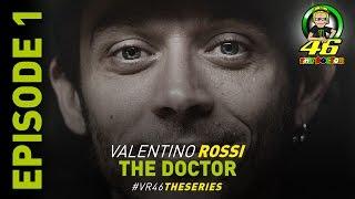 getlinkyoutube.com-Valentino Rossi: The Doctor Series Episode 1/5