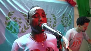 getlinkyoutube.com-ERITREAN MUSIC፣ ZEKARIAS (zaki ) and ABRAHAM ምስ ኣባላት ግሃድኤ-ሕድሪ 07/08/2015