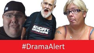 KidBehindACamera (DEATH THREAT) #DramaAlert 4Chan seeks REVENGE for Jontron